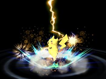 Electric - SmashWiki, ...