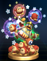 Waddle Dee Army - Brawl Trophy.png