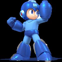Smash Bros 250px-Mega_Man_SSB4