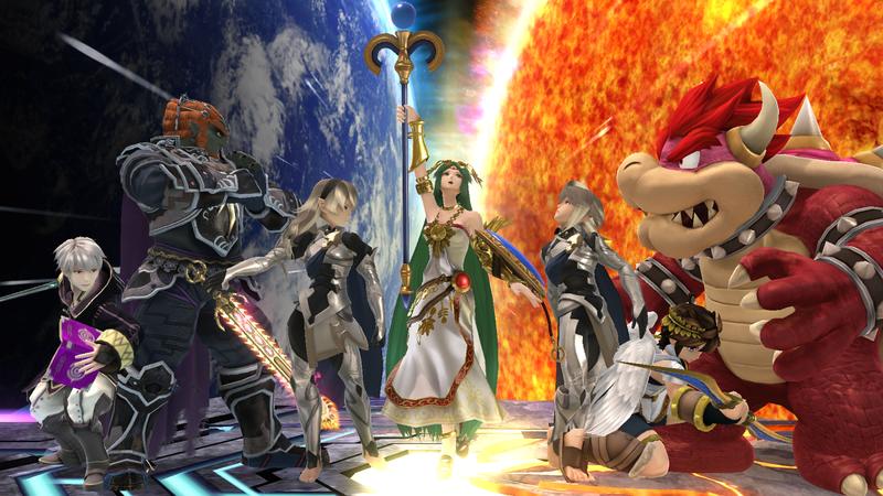 File:SSB4-Wii U Congratulations Classic Corrin.png