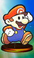 Paper Mario Trophy Melee.png