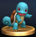 Squirtle - Brawl Trophy.png