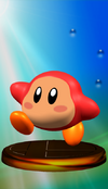 Waddle Dee Trophy Melee.png