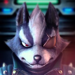 Wolf O'Donnell - SmashWiki, the Super Smash Bros  wiki