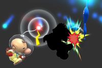 how to change controls pikmin 3