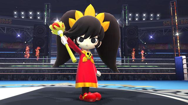 [Discussão] Super Smash Bros. for Wii U/3DS 640px-SSB4_Ashley