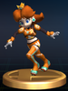 Striker Daisy - Brawl Trophy.png