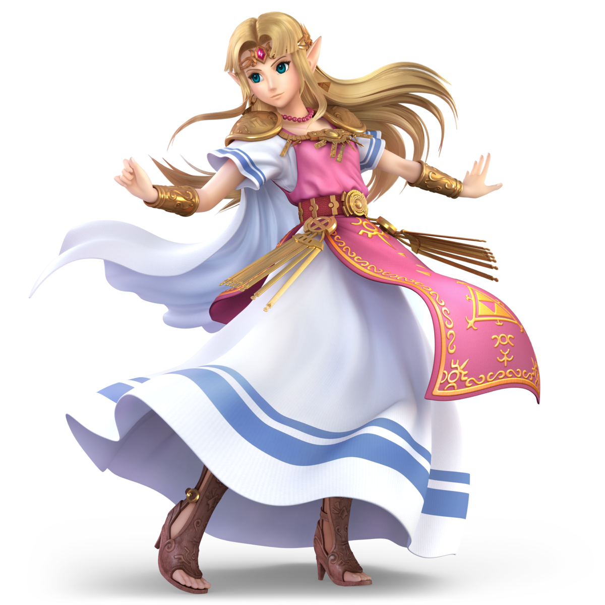 Rule censored link nintendo princess zelda the legend