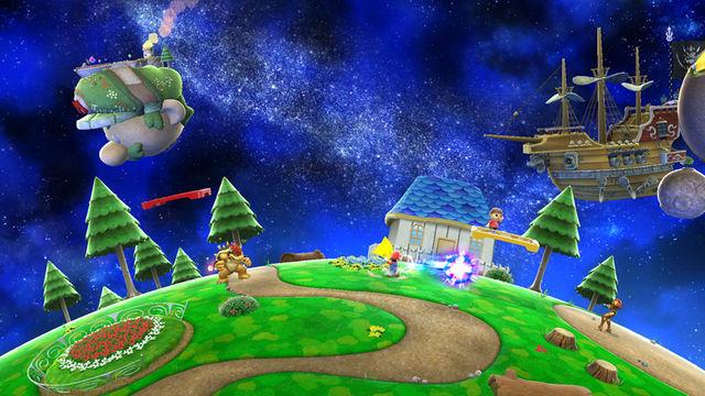 [Discussão] Super Smash Bros. for Wii U/3DS 640px-Galaxy_stage