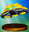 Samus' Ship Trophy Melee.png