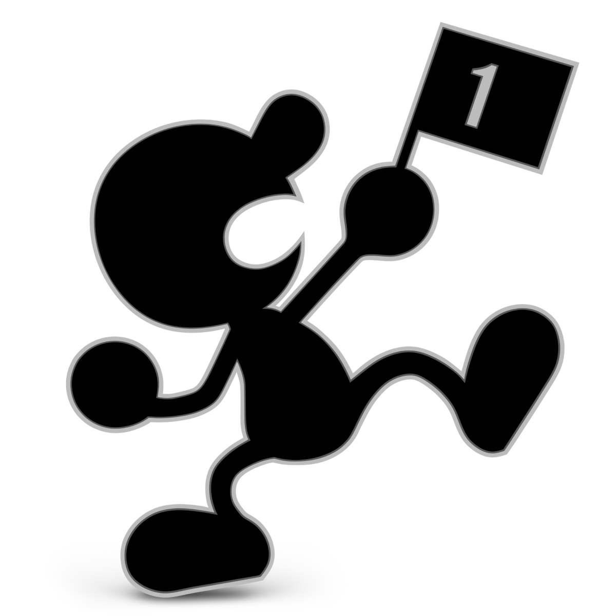 Mr Game Watch Ssbu Smashwiki The Super Smash Bros Wiki