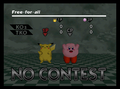 No Contest SSB64.PNG