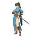 Lyn Assist Trophy (SSBU).png