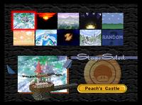 Stage - SmashWiki, the Super Smash Bros  wiki