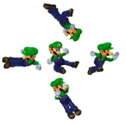 how to get young link in melee