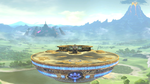 SSBU-Great Plateau TowerOmega.png
