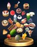 Food - Brawl Trophy.png