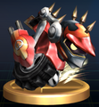 Roader - Brawl Trophy.png