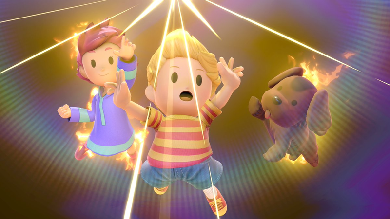 Super Smash Bros  Ultimate Downloadable Contents Discussion