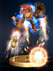Rocketbarrel Barrage - Brawl Trophy.png