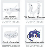 180px Controllers controller smashwiki, the super smash bros wiki gamecube controller wiring diagram at creativeand.co