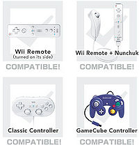 Controller - SmashWiki, the Super Smash Bros. wiki on