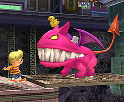 Ultimate Chimera SmashWiki The Super Smash Bros Wiki