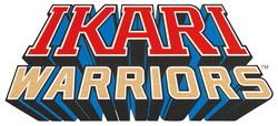 Ikari Warriors Logo.jpg