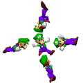 Luigi Aerial attacks SSB.png
