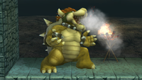 Bowser Idle Pose 1 Brawl.png