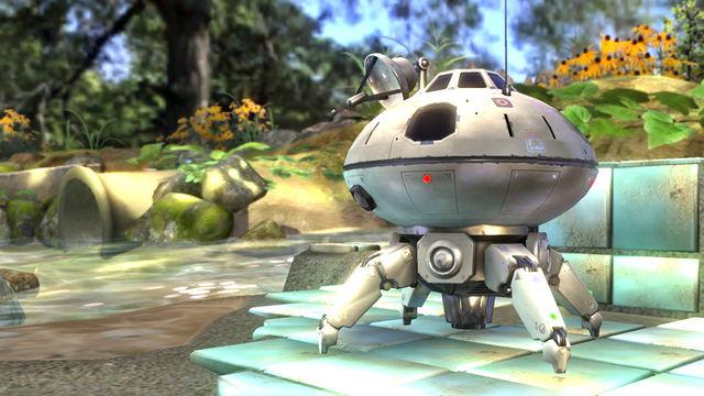 [Discussão] Super Smash Bros. for Wii U/3DS 640px-PikminStageSSB4-Rocket