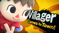 SSB4 Newcomer Introduction Villager.png