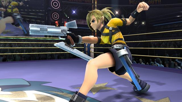 [Discussão] Super Smash Bros. for Wii U/3DS 640px-Saki-WiiU