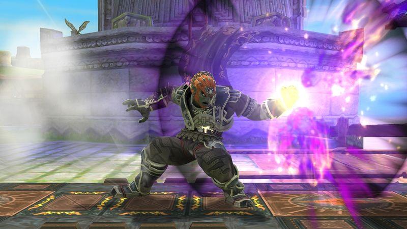 Ganon's Fist (5e Spell) - D&D Wiki