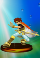 Roy Trophy (Smash 2).png