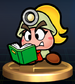 Goombella - Brawl Trophy.png