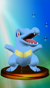 Totodile Trophy Melee.png