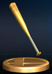 Home-Run Bat - Brawl Trophy.png