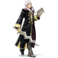 Robin Female SSB4.png