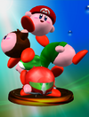 Kirby Hat 1 Trophy.png