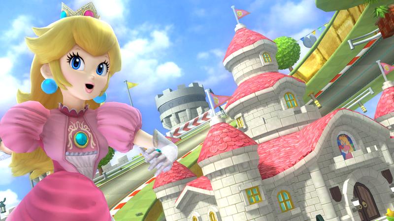 File:SSB4-Wii U Congratulations Classic Peach.png