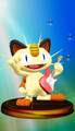 Meowth Trophy Melee.png