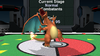 Charizard Idle Pose 1 Brawl.png