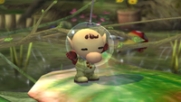 Olimar Idle Pose 1 Brawl.png