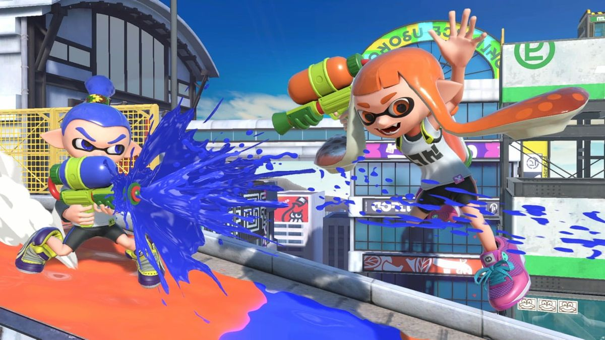 Alternate Costume Ssbu Smashwiki The Super Smash Bros Wiki