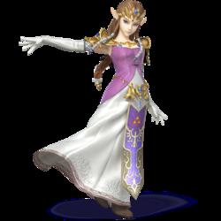 Smash Bros 250px-Zelda_SSB4